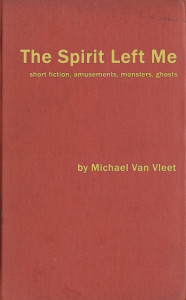 Cover image for The Spirit Left Me