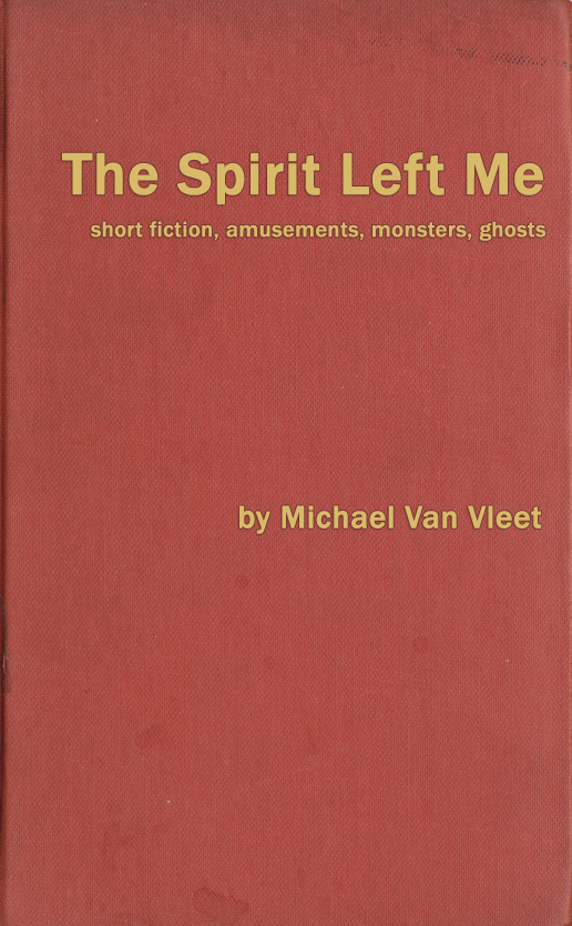 spirit_left_me_cover_only