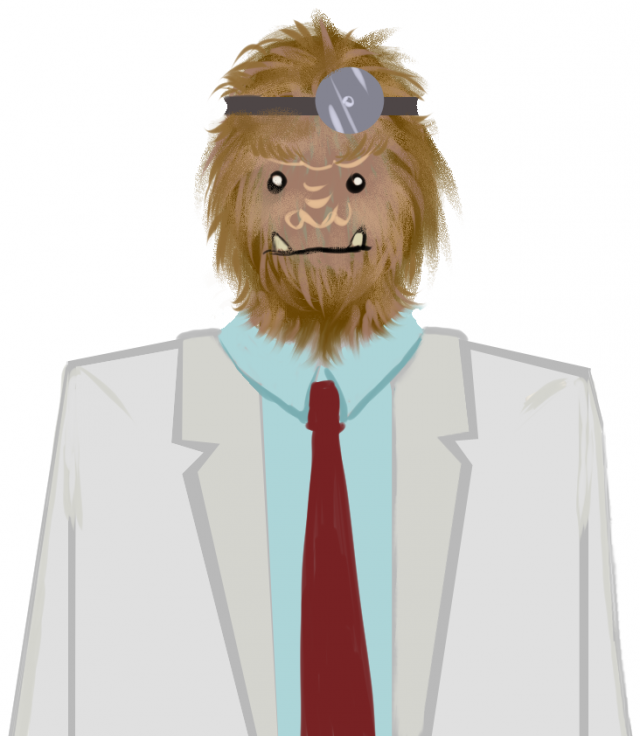 doctorbigfoot