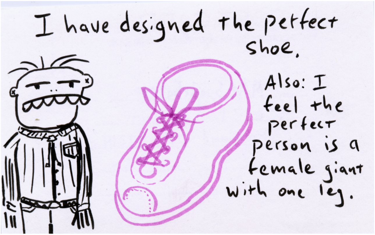 perfectshoe